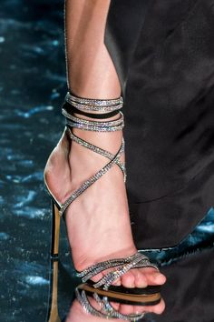 Alexandre Vauthier at Couture Spring 2017 - Details Runway Photos