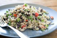 Cuban-Style Black Beans and Rice | Whole Foods Market