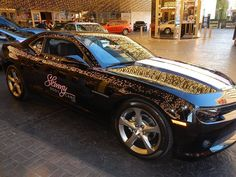 Would you like a chance to win this car....2014 fully loaded Camaro??  Do you know 3 people who would like to lose weight??  Inbox me and will tell you how you could win it!!  Share this with everyone you know!