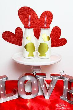 His & Hers Valentines