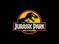 jurasic park1 20 Fictional Logo Designs for Your Inspiration