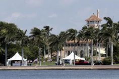 Special tax considered for Mar-a-Lago visits