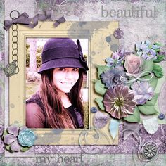 Created using Lilac Breeze from Designs by Laura Burger. Part of the August 2014 Scrap Pack. http://scrapstacks.com/scrappack/