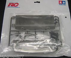 New-Tamiya-E-Body-Part-Mount-Part-Tree-for-Chrome-Midnight-Pumpkin-RC-Truck