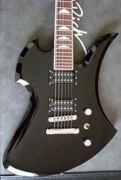 GuitarQueue - BC Rich USA Handcrafted Mockingbird Deluxe Gloss Black,(http://guitarqueue.com/bc-rich-usa-handcrafted-mockingbird-deluxe-gloss-black/)