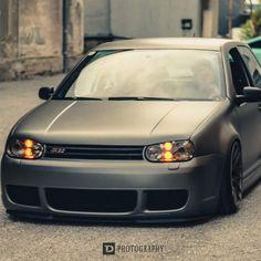 #VW #Golf #Mk4 #R32
