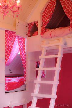 Kinderkamer Middelburg 2