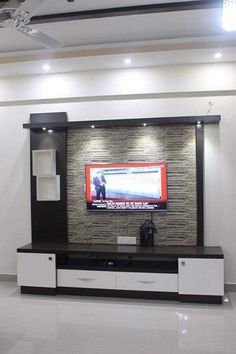 This work carpenter idea best model Lcd Wall Design, House Ceiling Design, Ceiling Design Living Room, Home Room Design, Design Bedroom, Living Room Tv Unit Designs, Bedroom Cupboard Designs, Tv Wall Unit Designs, Armoires Murales Tv