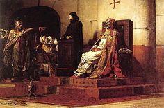 –¡Quememos a todo el mundo! –parecía decir la Inquisición –Dios distinguirá fácilmente a los suyos.