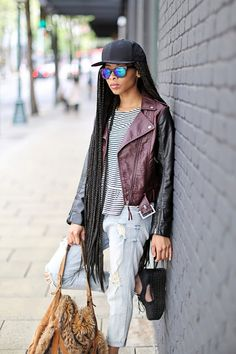 BRING THE RAIN | seattle fashion blogger