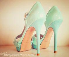 Nice heels #sergiorossinewyorktimes