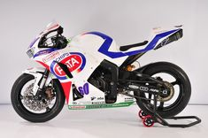 Pata Honda World Superbike Team (2014) - Super7moto