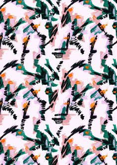 Charlotte de Koomen jewelry - Patterns & Texture: