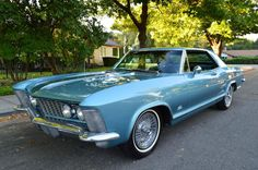Displaying 1 - 15 of 86 total results for classic Buick Riviera Vehicles for Sale. Buick Riviera For Sale, 1965 Buick Riviera, Vintage Cars, Antique Cars, Buick Cars, Classic Car Restoration, Buick Regal, Performance Cars, Us Cars