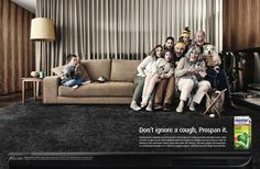 Prospan: Couch