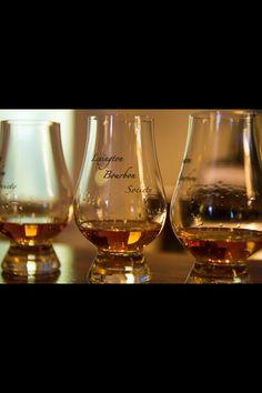 Lexington Bourbon Society