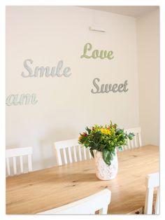 רוקמת חלומות: זהירות שיפוצים - חלק ב' - Home sweet home !!! מילים של Sandalwood