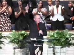 Baptist Preacher Testifies about his Discovery of the 7th Day Sabbath Pa...