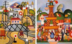 11 artistas brasileiros de arte moderna para você conhecer!