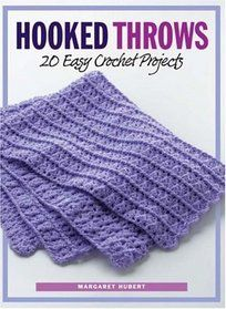EASY CROCHET THROWS | Crochet For Beginners