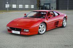 Ferrari 348 GT Competizione - 1994
