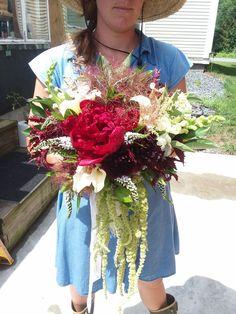 Wedding Flowers, Table Decorations, Weddings, Furniture, Home Decor, Bodas, Decoration Home, Hochzeit, Wedding