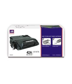 Loved it: AB 42A Black Toner Cartridge / HP 42A Black Toner / For HP LaserJet 4250, http://www.snapdeal.com/product/ab-42a-black-toner-cartridge/1591869849