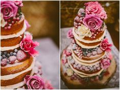 Ellinor and Philip's Gorgeous Mismatched DIY Farm Wedding. By Wedding Photography to Love
