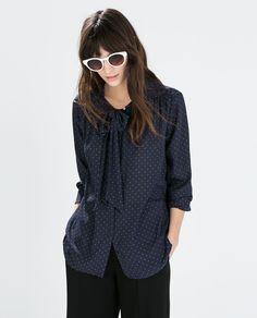 11 camisas quieren irse contigo de las rebajas al trabajo, ¿te las llevas? (via Bloglovin.com )