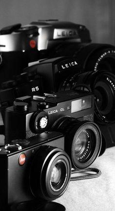 Dream Leicas