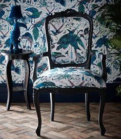 Save on our Multi Renoir Contemporary Fabric; perfect for creating Curtains, Blinds & Upholstery. Wingback Chair, Armchair, Upholstered Chairs, Steel Furniture, Furniture Logo, Retro Furniture, Ikea Furniture, Colorful Furniture, Paint Furniture