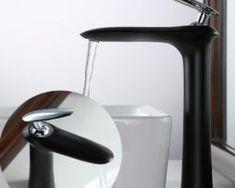 Copper Basin Faucet Hot And Cold Wash Basin Sink Wash BasinToilet Bathroom Bathroom Single Hole Faucet