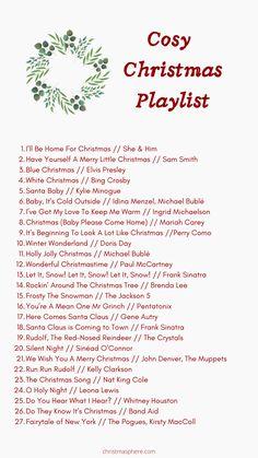 Cosy Christmas, Christmas Movie Night, Merry Little Christmas, Christmas Holidays, Christmas Song List, Christmas Porch, Outdoor Christmas, Country Christmas, Christmas List Ideas