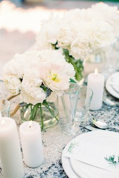 Chic St Tropez Elopement Inspiration | Ashley Ludaescher Photography | Beautiful Occasions | Bridal Musings Wedding Blog