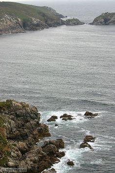 Foto de Isla de Ons, Islas Cies, Galicia, España
