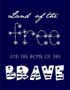 Free Patriotic Printables for July 4th @ Ya Gotta Have a Hobby
