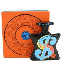 Andy Warhol Success Is a Job In New York by Bond No. 9 Eau De Parfum Spray