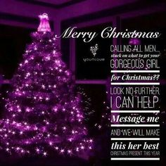 Younique Christmas...You can order online and it's delivered to you! www.youniqueproducts.com/clairesbeautywonderland