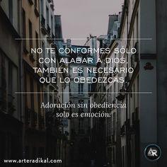 Buenos días! Bendiciones. #arteradikalparajesus #arteradikal #ARPJ