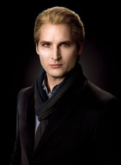 """Carlisle Cullen (pronounced Car-lyle), also known as """"stregone benefico"""", was born in 1640 in London, England, is the founder and leader of the Olympic coven. He is the second husband of Esme Cullen and the adoptive father of Emmett, Alice, Edward Cullen, and Jasper and Rosalie Hale. He is also the adoptive father-in-law of Bella Swan"""