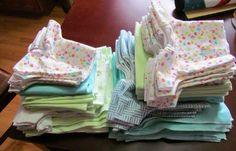 Exuberant Color blog: Preemie pattern. Sewing for the tiny ones as an act of faith.