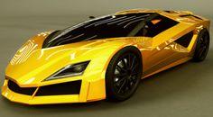 Coches Deportivos De Lujo Para Descargar | Autos Hermosos De Lujo