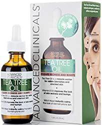 The 15 Best Tea Tree Oil for Acne Reviews & Guide 2021 Best Tea Tree Oil, Tea Tree Oil For Acne, Oils For Dandruff, Turmeric Oil, Best Serum, Cracked Skin, Best Oils, Tea Tree Essential Oil, Rosehip Oil