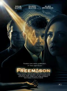 """The Freemason, they are known to make movies about things that draw suspicion, so people can say """"wait, wasn't that a movie or something?"""", why do you think Grey Aliens are so commercialized? To question sightings, based on what is perceived to be a lack of imagination in the witnesses."""
