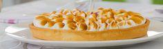 Scopri la ricetta della torta Meringue Pie del maestro Ernst Knam giudice di Bake Off Italia