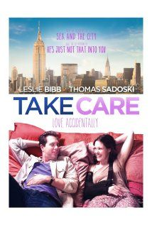 Take Care (2014)--Leslie Bibb, Betty Gilpin, Thomas Sadoski, and Michael Stahl-David. The scene with Gilpin trying to bitch slap a bed-ridden injured person is so great.