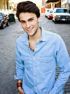 Jack Falahee will play Conner