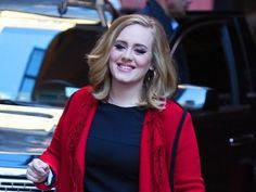 Adele Just Got a Major Haircut and Everyone Is Freaking Out | allure.com