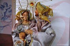 Campomaiornews: Presépios de Alice Nabeiro continuam em exposição ...