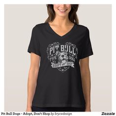 Pit Bull Dogs - Adopt, Don't Shop